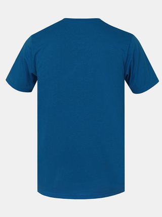 Modré pánské tričko Hannah