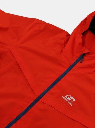 Červená pánska bunda Hannah