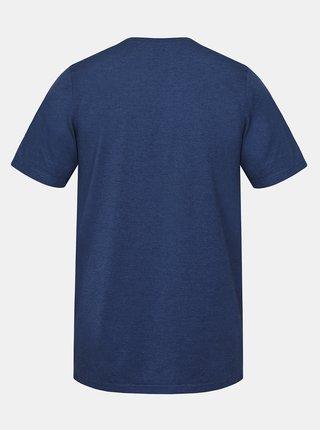 Tmavě modré pánské tričko Hannah