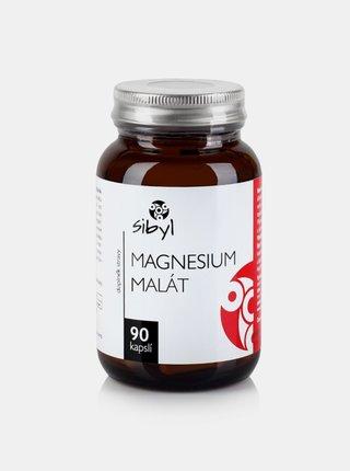 Magnesium Malát Sibyl (90 kapslí)