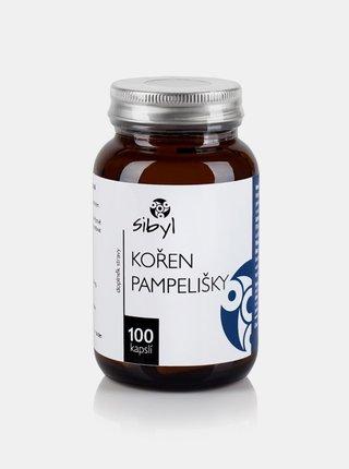 Kořen pampelišky Sibyl (100 kapslí)