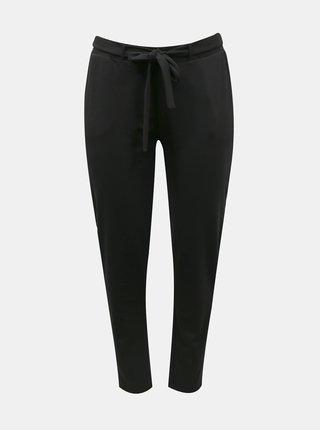 Čierne nohavice ONLY CARMAKOMA