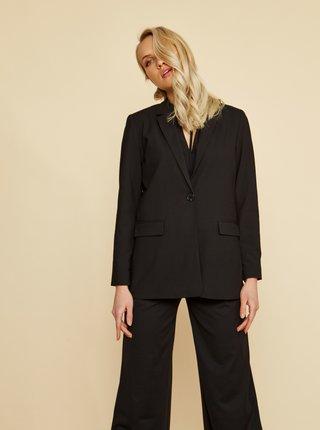 Černé dámské sako ZOOT Gill
