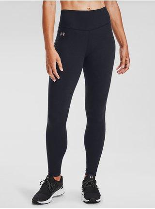 Legíny Under Armour UA Favorite Legging Hi Rise - černá