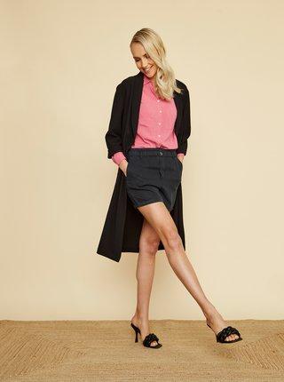Ružová dámska košeľa ZOOT Felisa