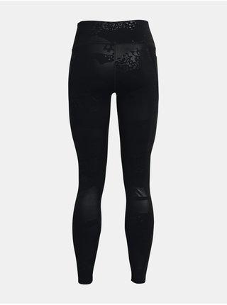 Legíny Under Armour Rush Tonal Leg NS - černá