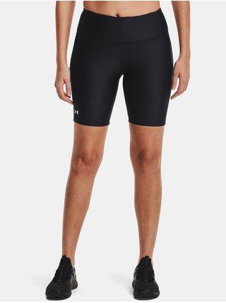 Kompresní šortky Under Armour HG Armour Bike Short - černá