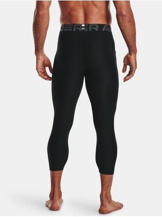 Legíny Under Armour HG Armour 3/4 Legging - černá
