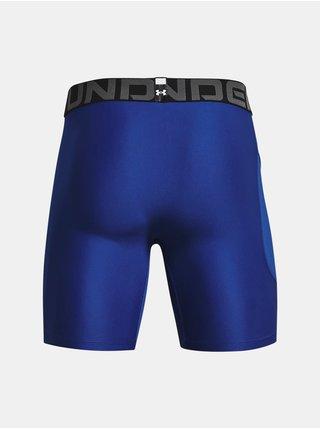 Kraťasy Under Armour HG Armour Shorts - modrá