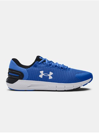 Boty Under Armour Charged Rogue 2.5 - modrá