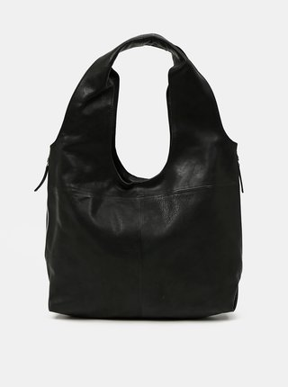 Černý shopper .OBJECT Abigail
