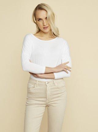 Biele dámske tričko ZOOT Baseline Kirra