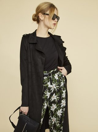 Čierne dámske tričko ZOOT Baseline Kirra