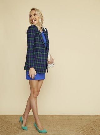 Modré šaty ZOOT Baseline Tali