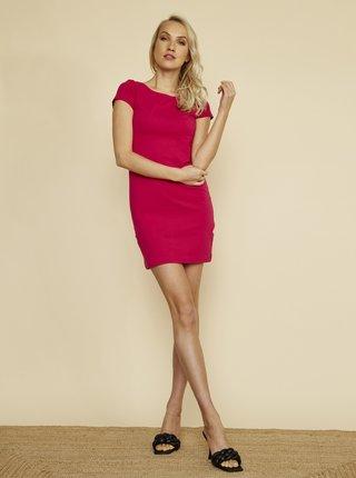 Růžové šaty ZOOT Baseline Tali