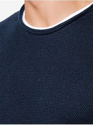 Pánský svetr E121 - námořnický