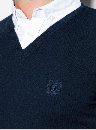 Pánský svetr E120 - námořnický
