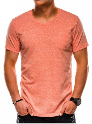 Pánské tričko bez potisku S1045