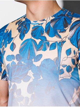 Pánské tričko s potiskem S1191