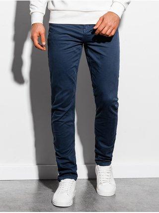 Pánské kalhoty P895 - námořnické