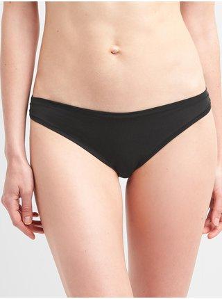 Nohavičky breathe bikini Čierna