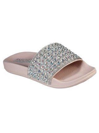 Skechers pantofle Pop Ups Femme Glam