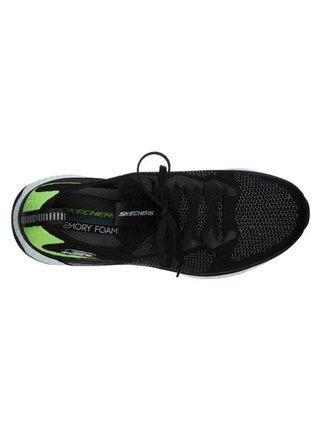 Skechers černé pánské tenisky Solar Fuse Valedge