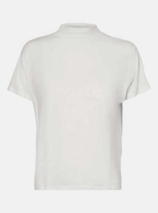 Biele tričko VERO MODA Ava