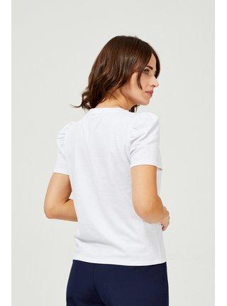 Tričká s krátkym rukávom pre ženy Moodo
