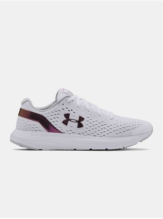 Boty Under Armour W Charged Impulse Shft - bílá