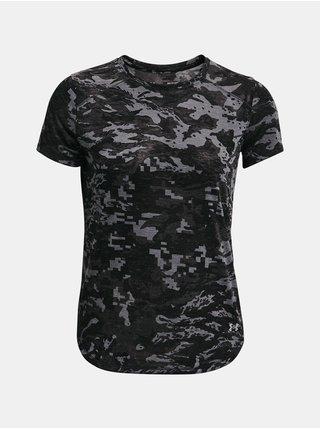 Tričko Under Armour Breeze SS - černá