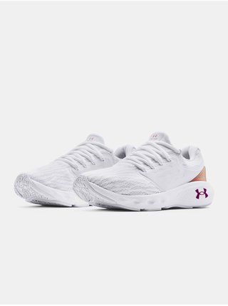 Boty Under Armour W Charged Vantage ClrShft - bílá