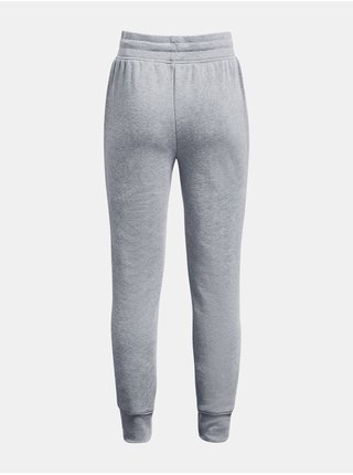 Tepláky Under Armour Rival Fleece Joggers - šedá