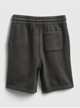 Detské kraťasy everyday pull-on shorts Šedá