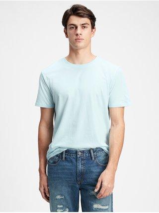 Tričko everyday t-shirt Modrá