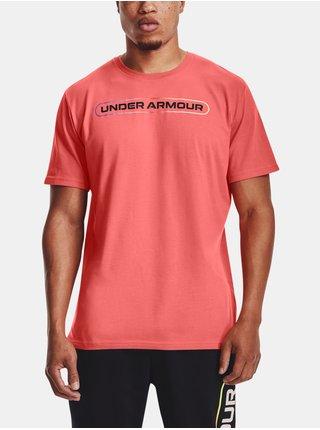 Tričká pre mužov Under Armour