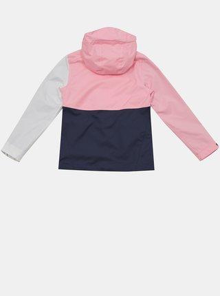Růžová holčičí bunda killtec