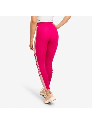 Legíny Better Bodies Chrystie Hot Pink