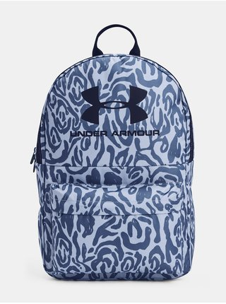 Batoh Under Armour Loudon Backpack - modrá