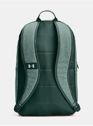 Batoh Under Armour Halftime Backpack - zelená