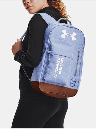 Batoh Under Armour Halftime Backpack - modrá