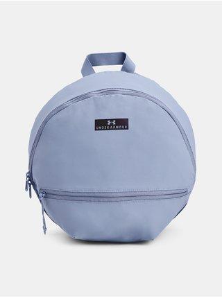 Batoh Under Armour Midi 2.0 Backpack - modrá