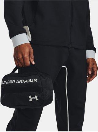 Taška Under Armour Contain Travel Kit - černá