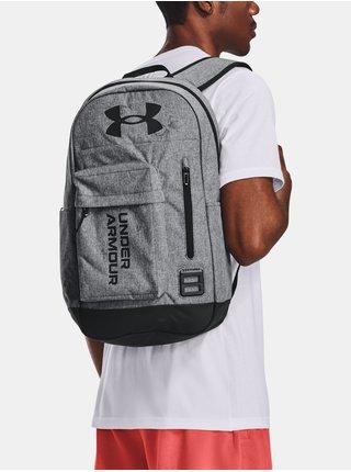 Batoh Under Armour Halftime Backpack - šedá