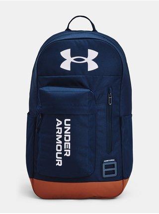 Batoh Under Armour Halftime Backpack - tmavě modrá