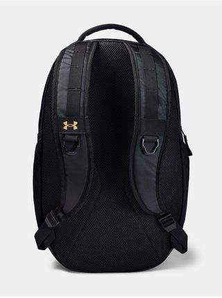 Batoh Under Armour Hustle 5.0 Backpack - černá