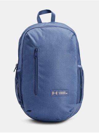 Batoh Under Armour Roland Backpack - modrá