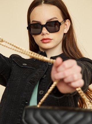 Černá džínová bunda ZOOT Baseline Chantelle