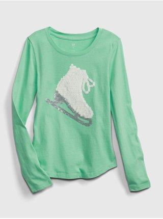 Tričko GAP Zelená