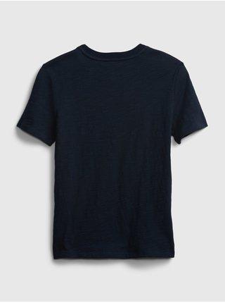 Modré klučičí dětské tričko Star Wars